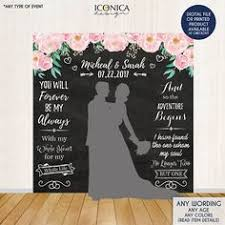 wedding backdrop photo booth wedding party backdrop gold and black step and repeat