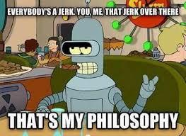 Bender Futurama Meme - bender futurama futurama pinterest