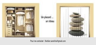 rideaux pour placard de chambre penderie avec rideau gallery of housse de rangement armoire