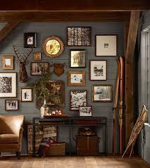 Wood Gallery Shelves by Gallery Wall Ideas Videos U0026 Tutorials Photos On Canvas Wood