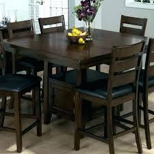 bar high dining table bar height table sets multi100000 com