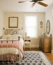 Vintage Bedroom Colours This Charming 1930s Texas Cottage Is Packed With Vintage Character