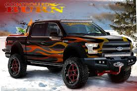 Black Ops Ford 2015 Ford F150 Black Ops Edition Maxi Truck