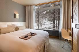 deco chambre montagne deco chambre style chalet design d intérieur et inspiration de