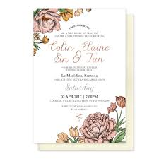 Cocktail Invitation Cards Shop Wedding Cards Miraculove