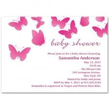 cheap baby shower invitations for fashionable design pink