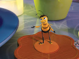 bee movie 2007 rotten tomatoes