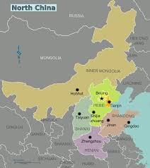 map of china and cities china travel guide at wikivoyage