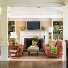 how to decorate living room with fireplace furniture family rooms room design living with fireplace and tv