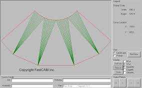 free download cone layout software fastshapes sheet metal plate software cad unfolding patterns