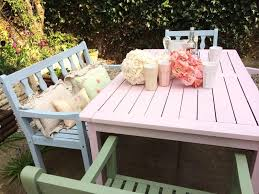 brilliant garden furniture paint ideas sofa and planter in the diy