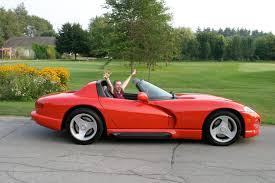 1994 dodge viper photos specs news radka car s blog