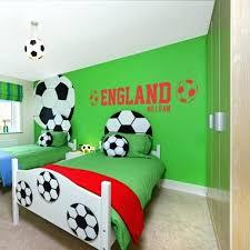 football decorations football decorations for bedroom modern boys bedroom interior