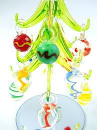 blown glass decorations blown glass