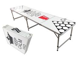 beer pong table length official beer pong tables the backyard site