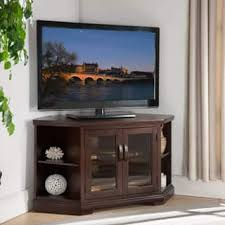 Tv Stand Bookcase Combo Corner Tv Stands For Less Overstock Com