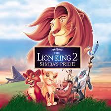 lion king 2 simba u0027s pride original soundtrack