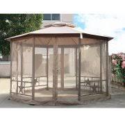 Canopy For Backyard by Gazebo Canopy Outdoor