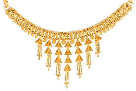 choker necklace store images Buy senco gold 22k yellow gold choker necklace online at low jpg