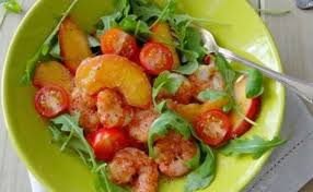 cuisine estivale recettes de cuisine estivale et de gambas