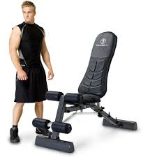Weight Bench Leg Exercises Marcy Sb 10100 Deluxe Folding Weight Bench At Exercise Co Uk