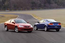 2002 Acura Rsx Type S Four Seasons Wrap Up