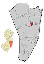 Portland Me Zip Code Map by Beachwood New Jersey Wikipedia