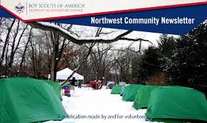 Citizenship In The Community Merit Badge Worksheet Community Newsletter Header Northwest 2017 01 Jpg