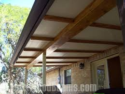 Fake Ceiling Beams by Beautiful Ceilings With Beams Make Design Easy Go Faux