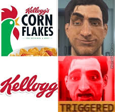 Corn Flakes Meme - kellogg s corn flakes memes best collection of funny kellogg s corn