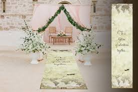 Isle Runner Wedding Aisle Runners Ireland