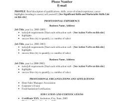 resume qualifications list of resume skills transferable skills to pad your resume even