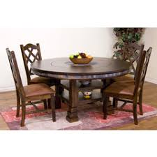 Lazy Susan Dining Room Table Dining Table With Lazy Susan Suzan Room Tables Suzans 9
