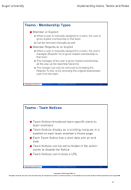 Sample Of Short Resume by Sugarcrm Administrator Fundamentals Student Guide