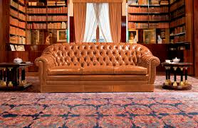 The Chesterfield Sofa Company Furniture Wall Bookcase And Curtain Design With Leather