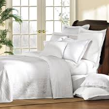 linen william and mary bedding