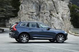 volvo official site 2018 volvo xc60 t5 and t6 first test review motor trend