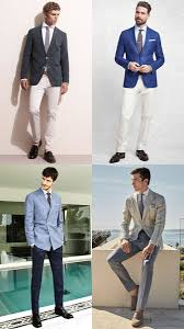 summer suit wedding s tailored separates blazer and trouser summer