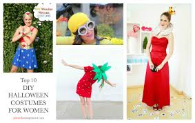 diy halloween for women top 10 diy halloween costumes for women pinned and repinned