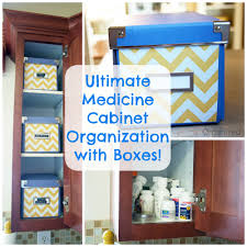 how to organize medicine cabinet organized medicine cabinet the organized mom