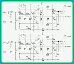 jbl 50 4 car amplifier schematic electro help
