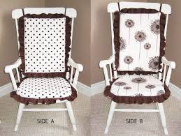 Rocking Chairs Cushions Nursery Rocking Chair U2014 Decor Trends Best Nursery Rocking Chair