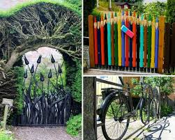 Beautiful Garden Ideas Pictures 22 Beautiful Garden Gate Ideas To Reflect Style Amazing Diy