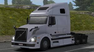 new volvo vnl volvo vnl 670 1 23 truck euro truck simulator 2 mods
