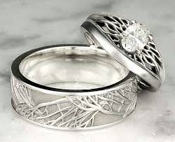 celtic wedding ring sets 492 best ring images on rings