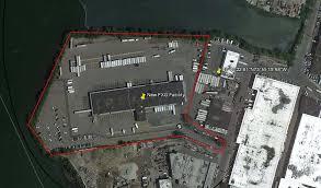 Fedex Ground Map Fedex Ground Maspeth Ny Distribution Facility U2013