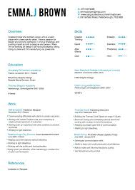 Freelance Resume Sample by Freelance Video Editorand Motion Graphic Designer Resume Example