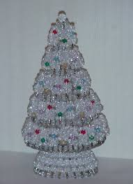 beaded tree pattern tree kit