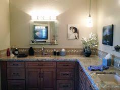 L Shaped Bathroom Vanity by L Shaped Vanity Our Bathroom Pinterest Vanities Bath And