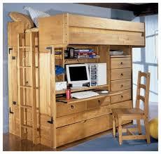 Under Desk Storage Drawers by Brown Wooden Bunk Bed Across Storage Drawers Under Bed Against